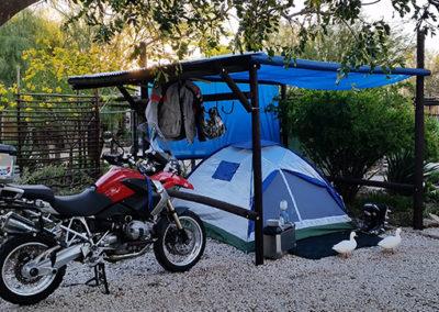 Camp-Area