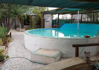 Farm-pool